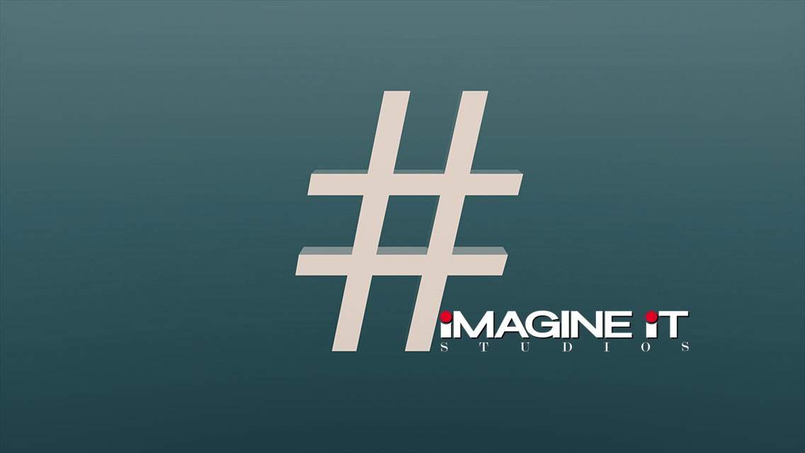 the hashtag why and how you should be using it to build your