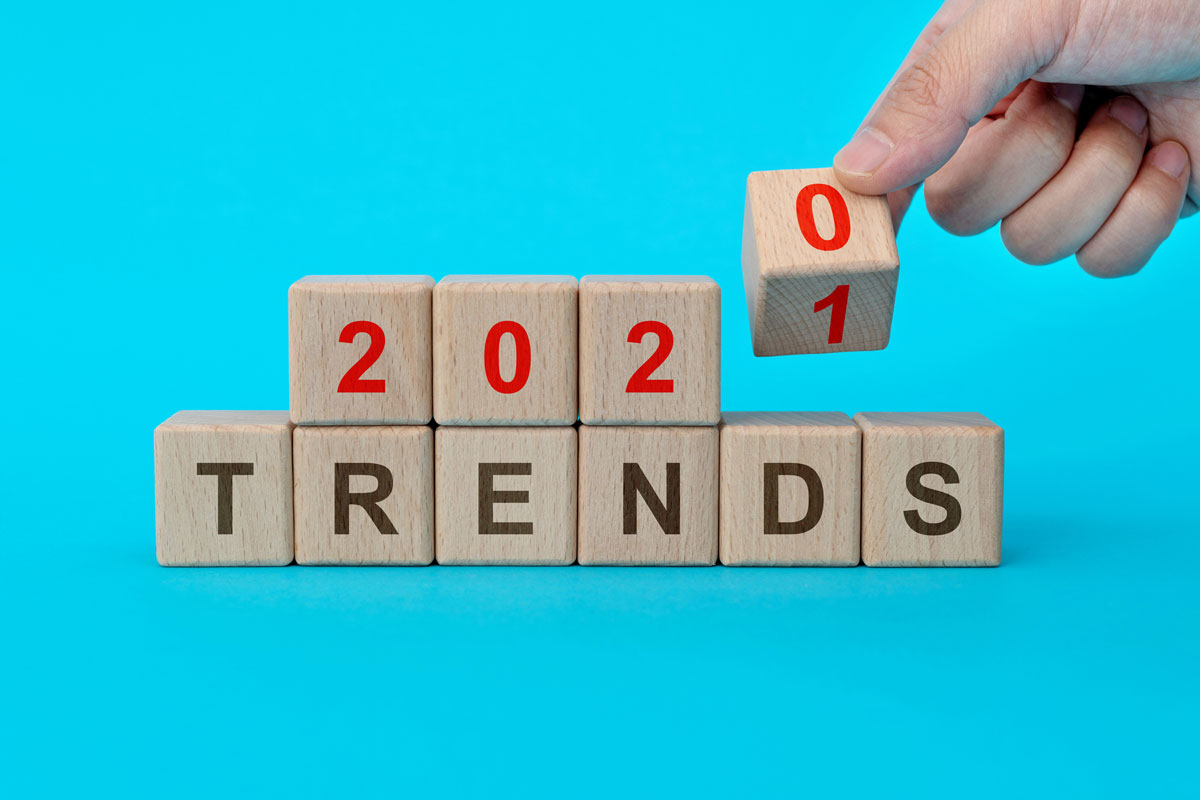5 More Social Media Trends That Will Make Strides in 2021!