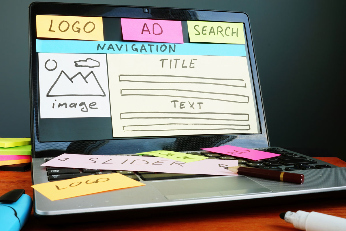 4 Reasons Why Website Design for Your Business is Crucial for its Success
