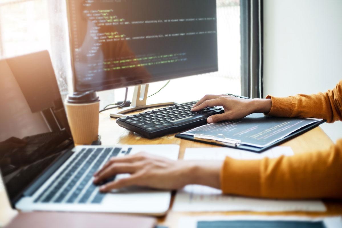 Web Development in McAllen