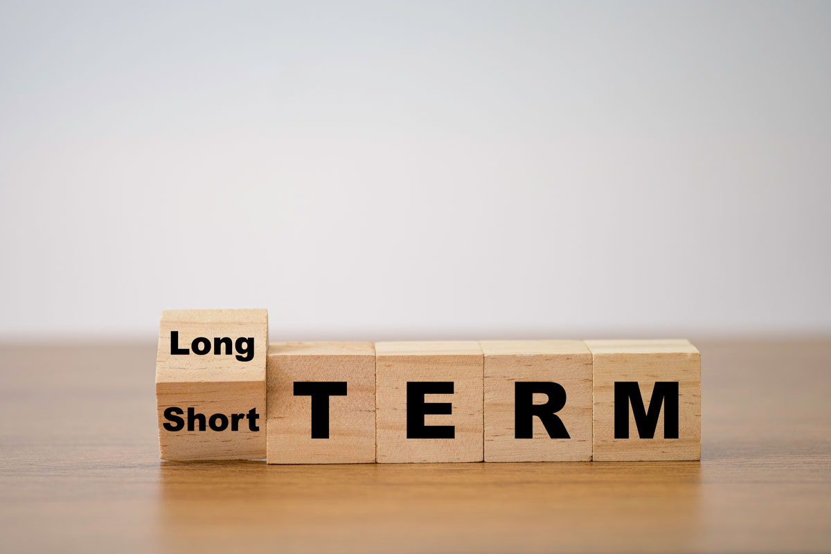 The Difference Between Short-Term and Long-Term Marketing